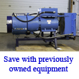 Pre-Owned Air Compressors and Dryers Toronto