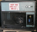 Used Wilkerson Air Dryer