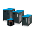 Compressed Air Dryers - CompAir Hankison